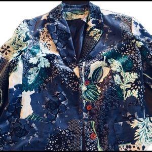 ❤️Oilily❤️ blazer size 42 NWT